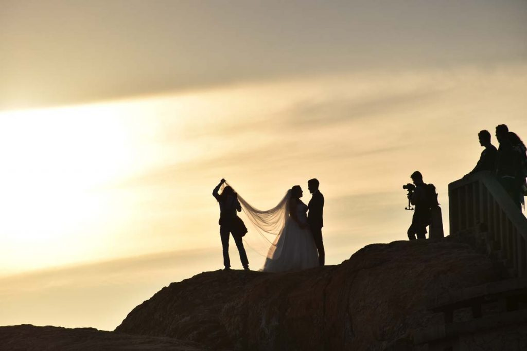 Wedding Shoot Location Ideas And More